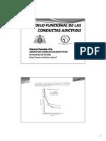Tema 1. Modelo Funcional de Las CA