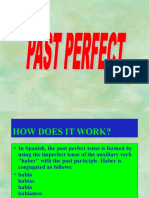 Past Perfec