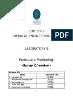B6 Lab Report