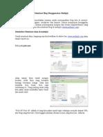 Tutorial Membuat Blog Di Multiply