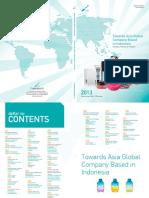 2013 TCID TCID Annual Report 2013