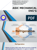 Basic Mechanical Engg