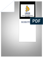 Unidad 1 - Historia de la robotica