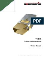 00 Manual Scansonic TH6D-User-Guide v1.7 En