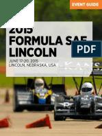 Formula Lincoln Program