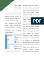 Tinjauan Aspek Teknis Dalam Penemuan Dan Pencarian Alat Bukti Digital Kasus