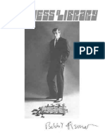 Bobby Fischer My 60 Memorable Games Pdf