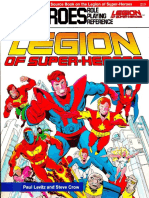 DC Heroes - Legion of Super-Heroes - Volume I.pdf