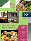 Nutrición Deportiva -- EXTRACTO --