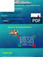 ppt ANALISIS FINANCIERO