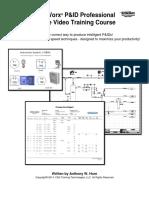 CADWorx P&ID Lesson GuideLesson Guide