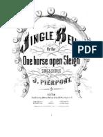 JingleBells partitura