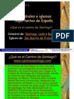 Catedrales e iglesias importantes de España. Ainhoa
