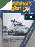 Wargamers Digest 1983-10 (Vol.10 No.12)