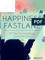 Happiness FastLane eBook