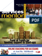 Civil Services Mentor September 2016