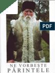 (Ilie Cleopa) Ne Vorbeste Parintele Cleopa. Indrumari Duhovnicesti (03)