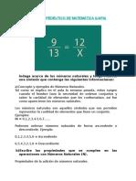 Practica i Propedéutico de Matemática