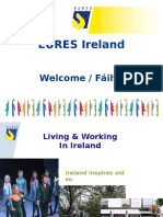Living and Working Ireland Jan 2016