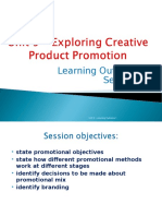 LO_1_Decisions to Be Made About the Promotional Mix 7.10