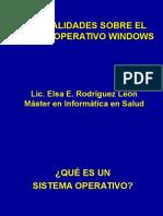 Clase02 Windows