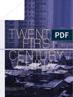 AD - 21st Century China