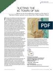 Budka_reconstructing the Pharaonic Town of Sai