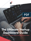 Dashboards - A Startup Guide