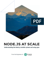 Node.js+at+Scale+Vol.+1+-+Understanding+the+Node.js+module+system+and+using+npm