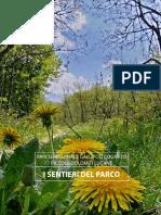 Itinerari Parco Gallipoli Cognato