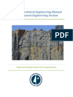 The Geotechnical Manual 2013 Final