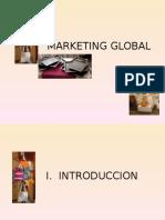 Marketing Global 1