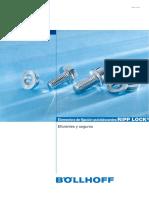 917. Gama Complementaria Productos de Seguridad RIPP LOCK SP LR