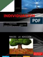 Individuación