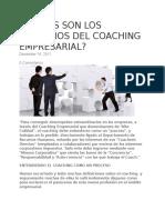 PRINCIPIOS DEL COACHING EMPRESARIAL.docx