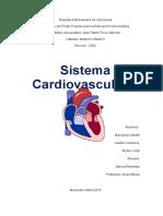 El Sistema Cardiovascular 1