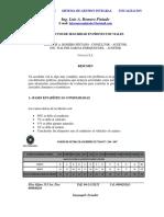 Documento Aspectos de Seguridad en Proyectos Viales