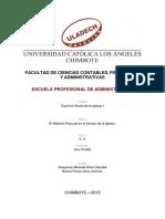 ..Doctrina Monografia I