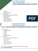 QUIMICA-Unidad 2_Estructura Atómica