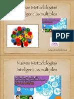 Presentacion Inteligencias Multiples