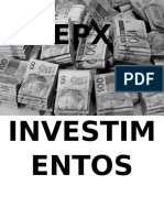 EPX INVESTIMENTOS