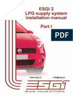 Installation Manual Esgi2_ang