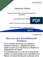 Act 1 Constitucion Politica
