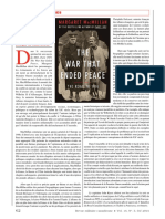 The War That Ended Peace- The Road to 1914-Margaret MacMillan