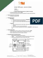 Upute Za Korištenje Grandstream Telefona_osnovne Funkcije