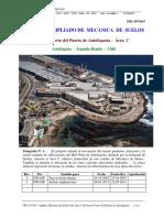 Informe de Mecánica de Suelos 2013 (Actualizada)