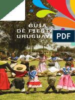 Guia Fiestas Uruguay