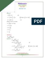 12 Maths NcertSolutions Chapter 7 11