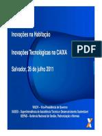Apresentação 5 - Celita Fernandes CEF