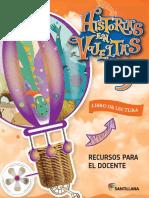 Historias en Vueltas 3_docente